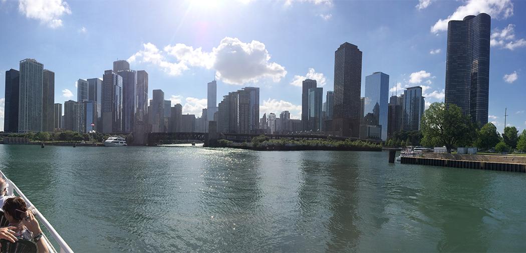 Aia Chicago Architecture Tour